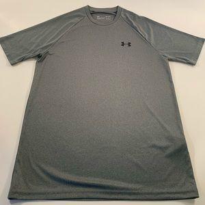 Under Armour Heatgear Loose Fit Shirt Size M